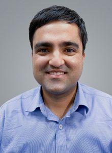 Dr. Aman Madan