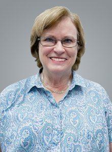 Dr. Paula Buckley