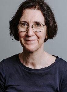 Dr. Sarah Barrand