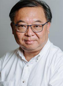 Dr. Philip Lam
