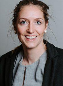 Dr. Bernadette Cameron