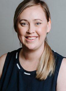 Dr. Rebecca Phillips